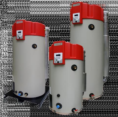 EcoCharger water heater | Lochinvar