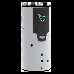 EcoShield Storage-type Gas-fired Water Heater | Lochinvar