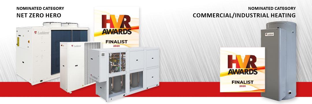 HVR finalist 2020